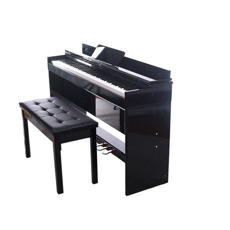 Акция!! Цифровое пианино/фортепьяно с глянцевой поверхностью