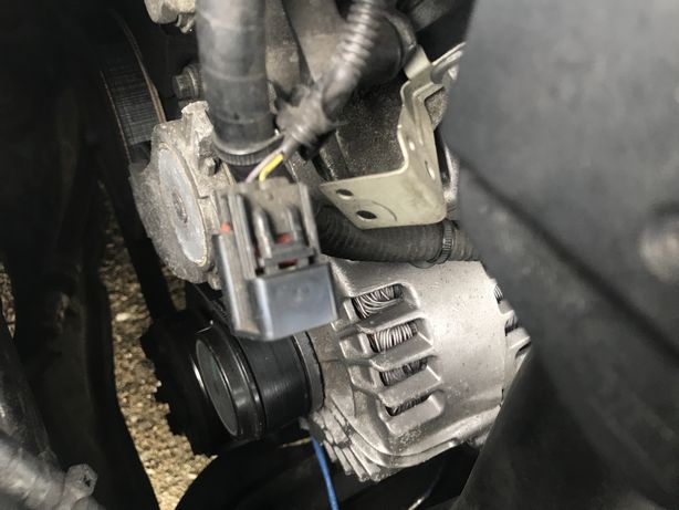 Egr alternator electromotor ford mondeo mk4 5 1.6 tdci 115 cai euro 5