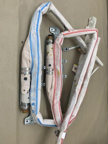 Airbag cortina pasager airbaguri Bmw F10 F01 F30