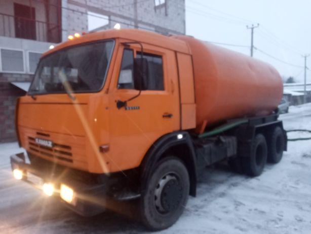 Асенизатор 16куб