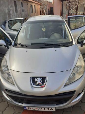 Peugeot 207 1.4 benzină din 2010