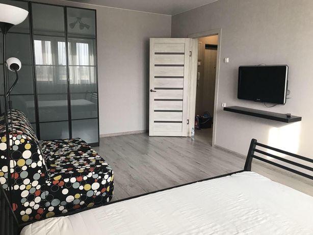 Сдаётся 1 комнатная квартира в ЖК АРНАУ