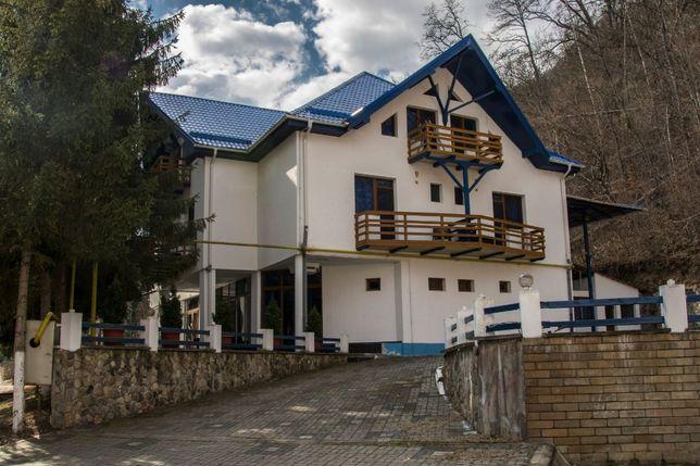Hotel Geoagiu Bai - Tratament terapeutic