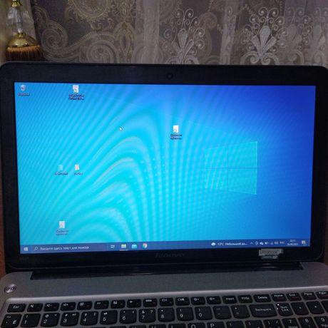 Хороший ноутбук Lenovo ideapad U510