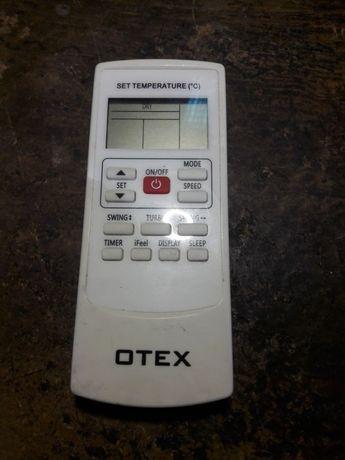 Продам пульт от конденционера. OTEX