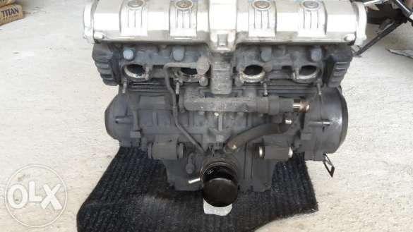 Двигател за Yamaha FZS 600 Fazer 1998 / 2001г.