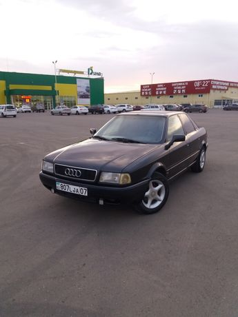 Audi 80 b4 Продам