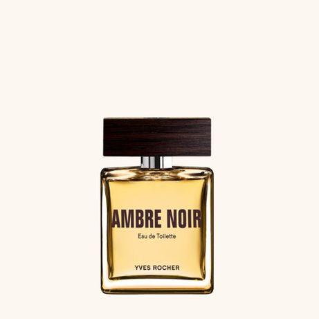 Vand parfum Ambre Noir pt barbati