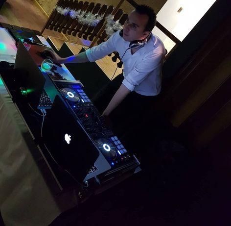 DJ/Дисководещ за Професионално озвучаване и водене на вашето тържество