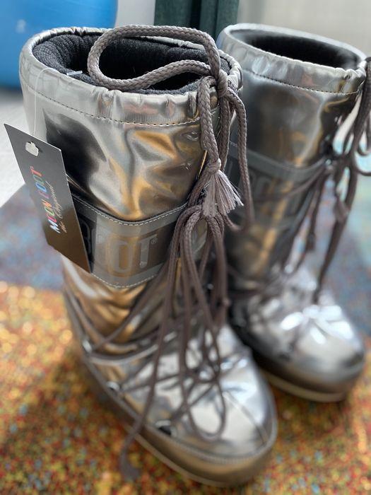 Moon boot noi 35-38