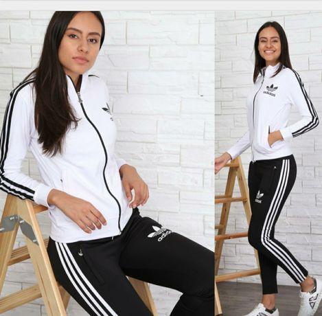 Trening Adidas dama modele noi