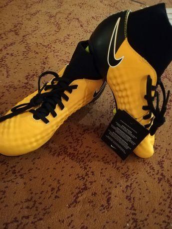Ghete Nike noi și originale