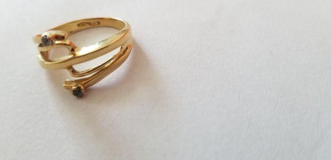 Inel aur18k pentru dame