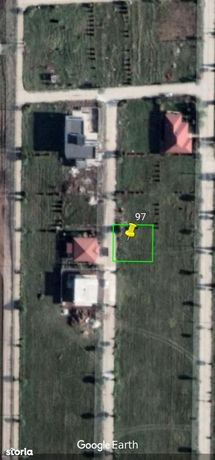 Vanzare teren Balotesti / Bavaria Park, 389.5 mp, comision 0%
