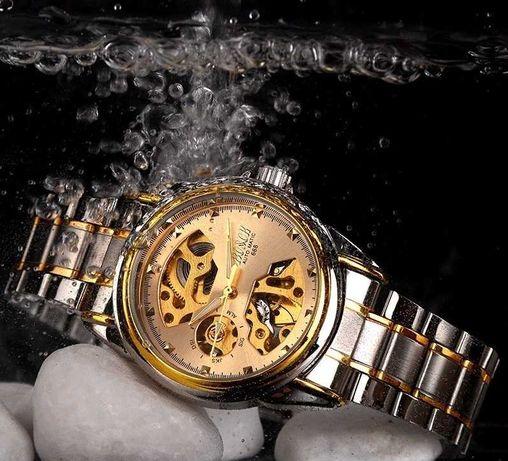 Часы наручные мужские механические Bosch. На. подарок