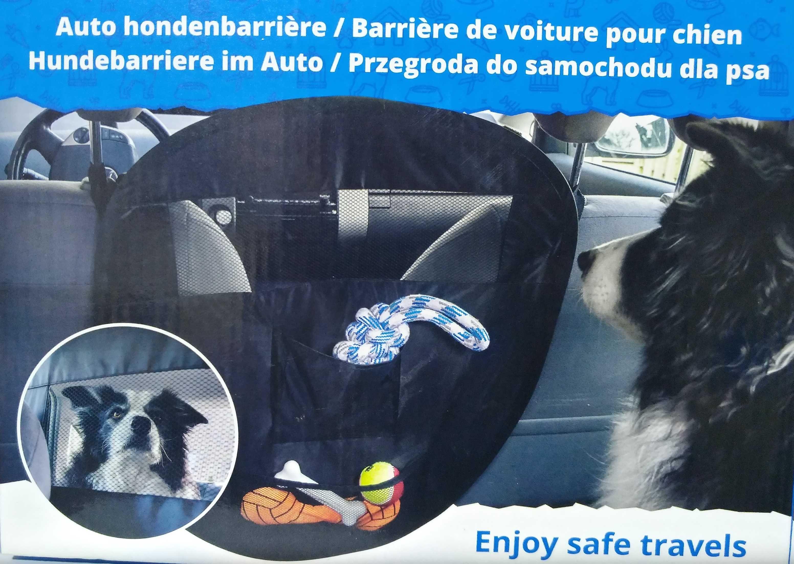 Barieră pentru câini auto Transport GRATUIT