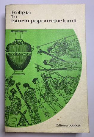 Tokarev - Religia in istoria popoarelor lumii # Eliade Culianu filosof