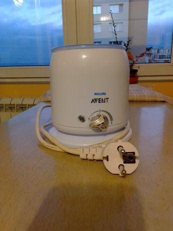Подгревател на бебешки шишета