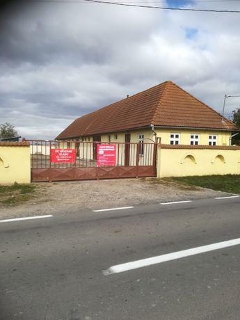 De vânzare spatiu comercial in Tufalau