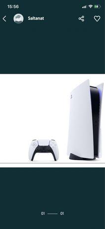 Playstation 5, ps5