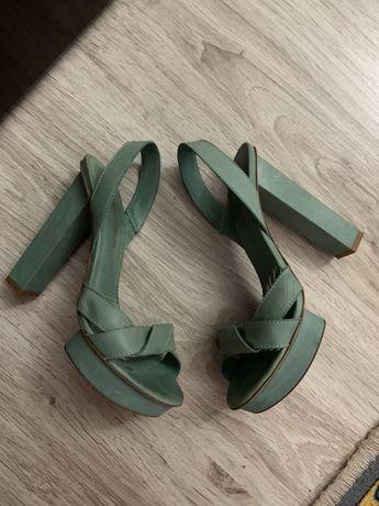 sandale Emporio Armani