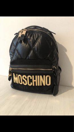 Раница Moschino