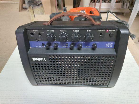 Китарен Усилвател Yamaha VА-10