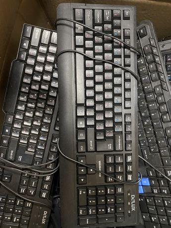 Клавиатра USB, бу