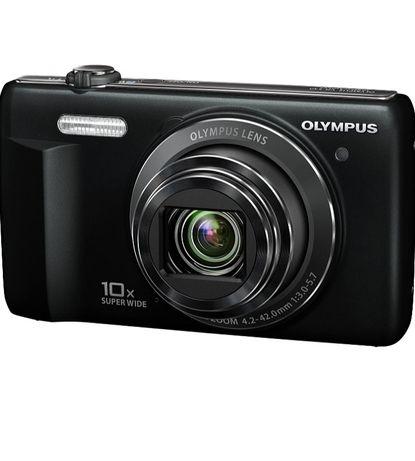 Дигитална фото камера OLYMPUS D750;16MPX