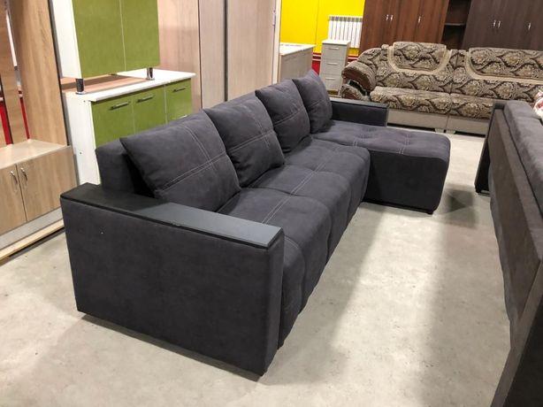 Угловой диван KomPlEX от собственного производство