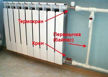 Установка и замена радиаторов в Алматы