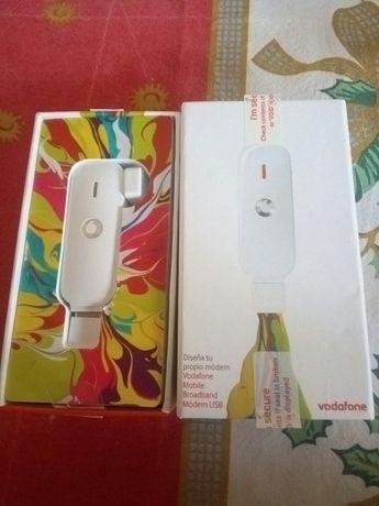 Modem Vodafone 3G ca nou K3806-Z
