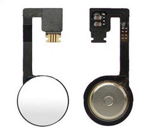Шлейф кнопки home на iPhone 4s