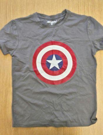 """Твниска """"Капитан Америка"""""""