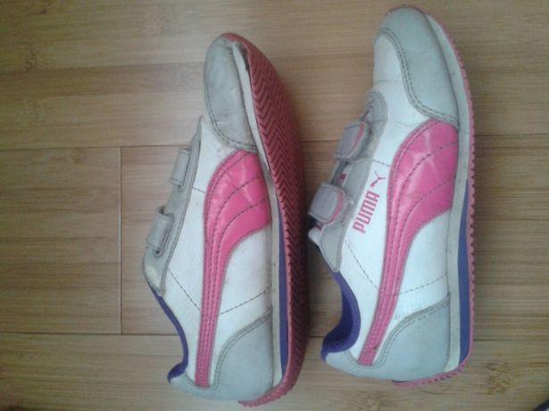 Pantofi puma nr. 31