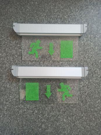 Led светеща табела Exit. Марка ATRA