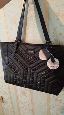DOCA нова чанта с етикет