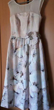 Платье 44-46размер. Беларусь
