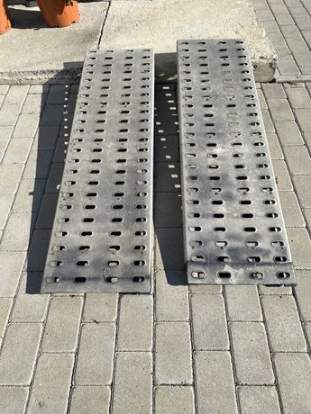 Vand rampe aluminiu 1,5 m