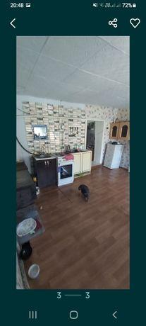 Срочно Продам дом 3 комнаты,кухня . возможен торг