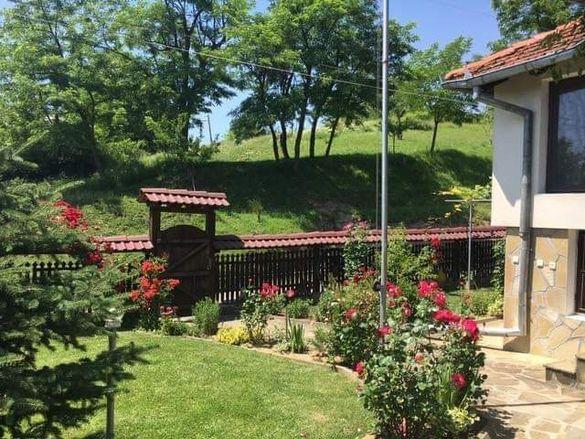 Къща за гости/ вила в Еленския Балкан - гр. Елена