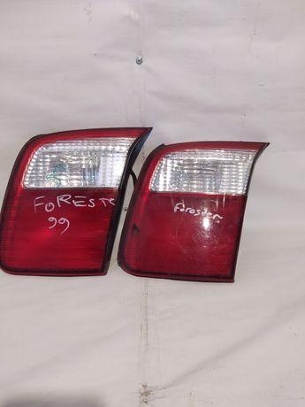 Фонари Subaru forester sf 5