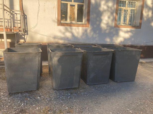 Продаётся мусорный баки