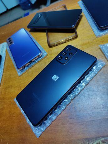 Samsung Galaxy A52s 5G (Awesome Black) 128Gb Dual-Sim 2021