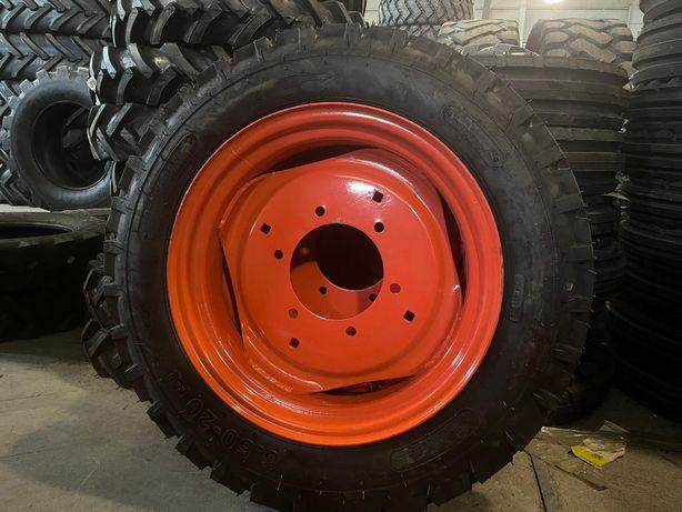 FOARTE IEFTIN 6.50-20 cauciucuri de tractor cu garantie 2 ani U650