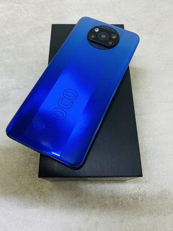 Redmi Poco X3 Pro 8/256 Blue