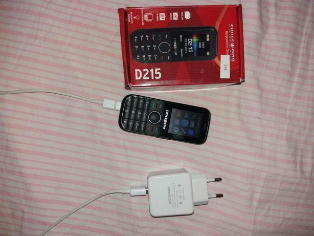telefon mobil swiss one bbm 570