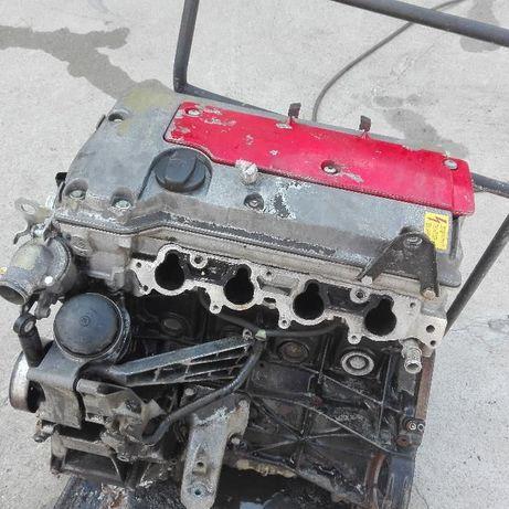 двигател мерцедес E И C класа W 210 ,W202 2.0 136 кс