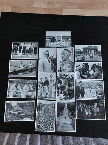 Fotografii naziste 1936 olimpiada din germania