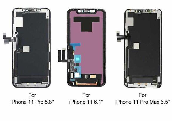 Дисплеи за Айфон 11 Про Макс, iPhone 11 Pro Max Display touch displei